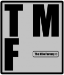 The Milo Factory logo
